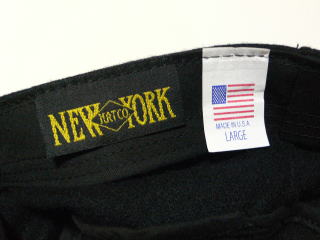 NEW YORK HAT #9407